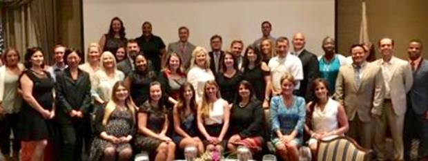2017 Leadership Okaloosa Graduates 42 Community Leaders