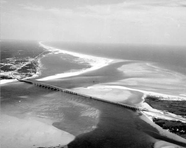 Old Destin Pass