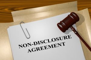 Nondisclosure Agreements A Valuable Tool In Protecting